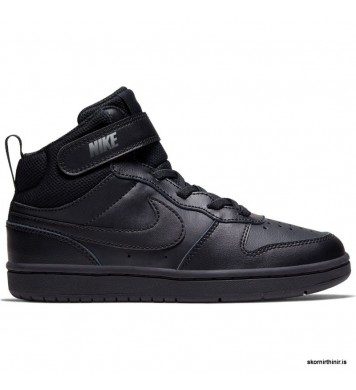 Nike Court Bor Mid2 (PS)