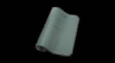 Casall Yoga Mat Position 4 mm Calming Green