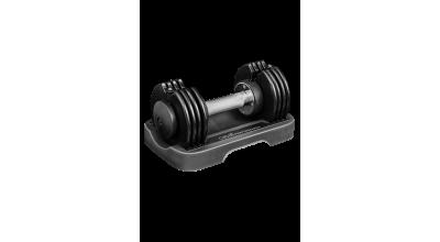 Casall PRF Adjustable dumbbell set 1 x 10 Kg ( 2-10 kg )