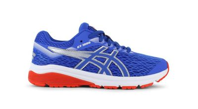 Asics GT-1000 7 GS Krakka ILLUSION BLUE/ILLUSION BLUE