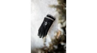 Kari Traa Himle Glove Black