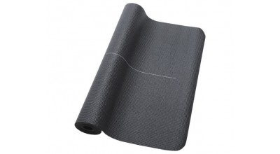 Casall 3 mm Yoga dýna Balance Black