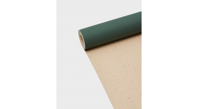 Casall ECO Yoga Mat  Grip & Bamboo 4 mm