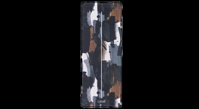 Casall Yoga Mat Cover Up 1mm Paint