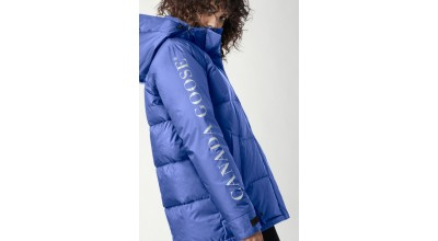 Canada Goose Approach Jacket Pacific Blue