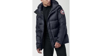 Canada Goose Approach Jacket Admiral Blue