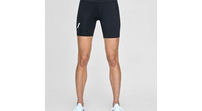 BDÆHLIE Shorts Focus 7,5 Dömu Black