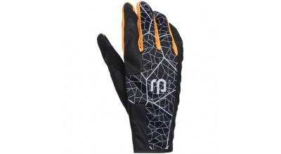 BDæhlie Glove Speed Synthetic Black