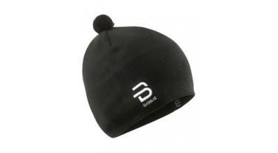 BDæhlie Classic Hat Black