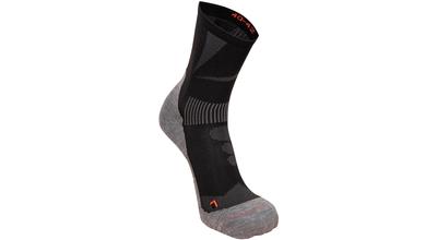 Bjorn Dæhlie   Sock Race Wool  Black