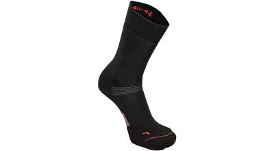 Bjorn Dæhlie  Sock Active Wool Thick  Black