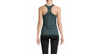 Casall Essential Racerback Turning Green