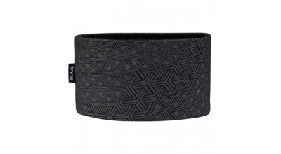 Bula printed 100% merino wool headband Dolive