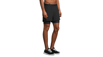 Casall Men´s PWR Double Shorts