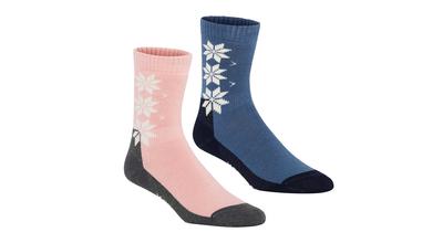 Kari Traa KT Wool Socks 2pk. Fai