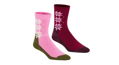 Kari Traa KT Wool Socks 2pk. Pri