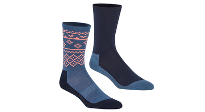 Kari Traa Ragna Hiking Sock 2pk Sail