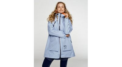 Kari Traa Herre Shell Jacket Misty