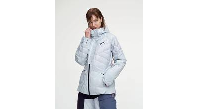 Kari Traa Ragnhild Down Jacket Cool