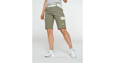 Kari Traa Signe Hiking Shorts Croc