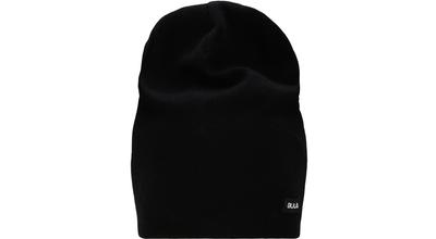 Bula Camo printed Wool Beanie Black
