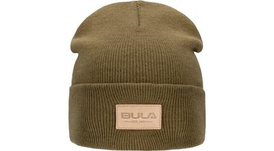 Bula Travel Beanie Moss