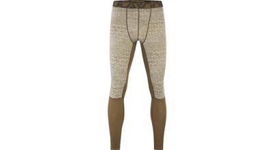 Bula Geo Merino100% Wool Pants MOSS