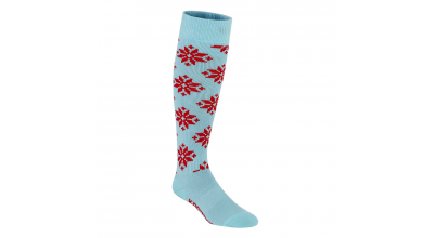 Kari Traa Rose Sock Háir Frost