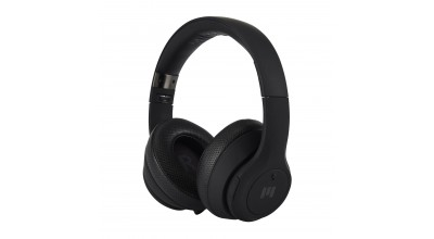 BOOM ANC Active Noise Cancellation Black
