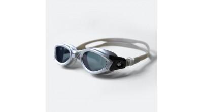 Apollo Sundgleraugu Silver/Black