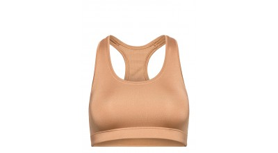 Casall Iconic Sports Bra Clean Beige