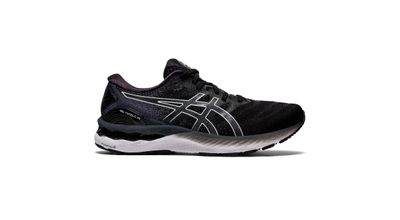 Asics Gel-Nimbus™ 23 Karla BLACK/WHITE