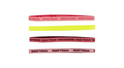 Kari Traa Janni 4-Pack Headband Silk