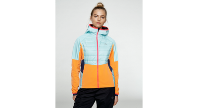 Kari Traa Tirill Jacket  Polar