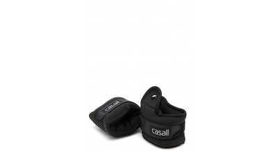 Casall Wrist Weights 2 x 2 kg