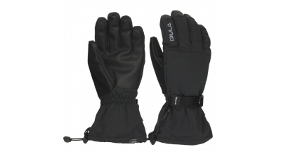 Bula Move Gloves Black