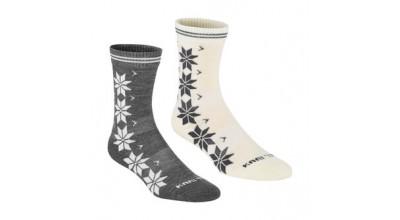 Kari Traa Vinst Wool Socks 2pk. Dus