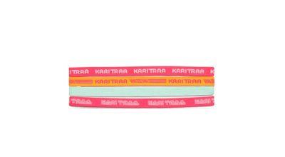 Kari Traa Janni 4-Pack Headband Shock