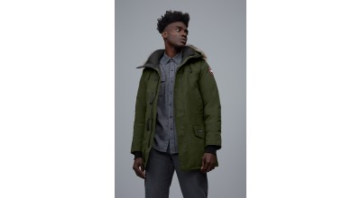 Canada Goose Expedition Military Green