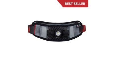 Ultraspire Lumen 600 3,0 Waist Belt Black