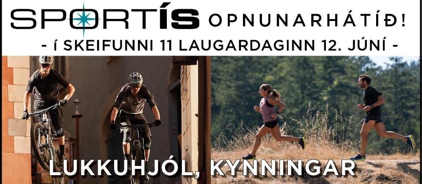 Opnunarhátíð