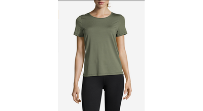 Casall Iconic T- Bolur Northern Green