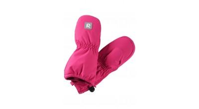 Reima Tassu Barnavettlingar Rasberry Pink