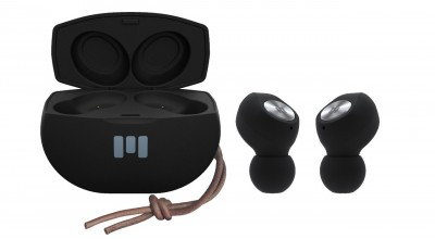 MiiRHYTHM Small sized TWS earbuds with impressive sound