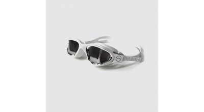Vapour Sundgleraugu White/Silver