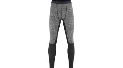 Bula  100% Merino Wool Pant Grey