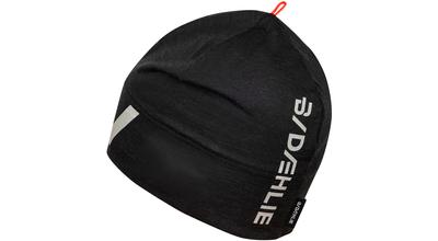 Bjorn Dæhlie Hat Wool Run Black