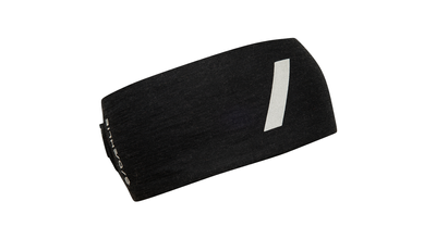 Bjorn Dæhlie Headband Wool Run Black