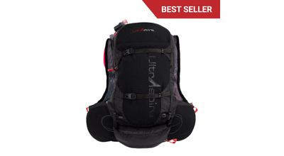 Ultraspire ZYGOS 4.0 HYDRATION PACK Black