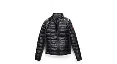 Canada Goose Hybridge Lite Jacket Black